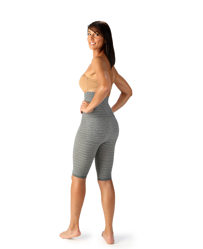 Shorts with Tummy Girdle